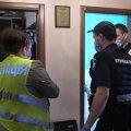 Тиждень жив з розчленованим трупом дружини в холодильнику: поліція затримала підозрюваного в жахливому вбивстві в Києві. ВІДЕО