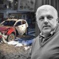 Суто українське вбивство