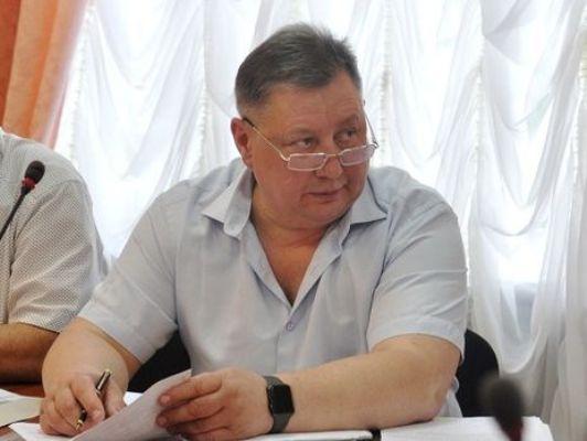 З ким у Києві ділився затриманий на хабарі житомирський лікар Микола Суслик?