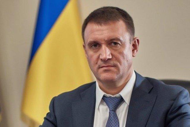 Друга за владою людина в Україні народилася у Житомирі