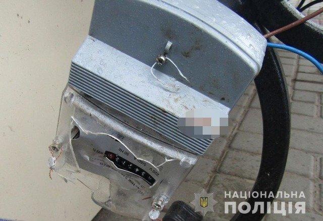 На Житомирщині за добу викрили 5 крадіїв. ФОТО