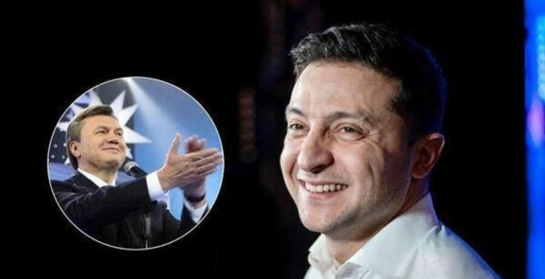 Юрий Романенко: Все это до боли напоминает осень 2013 года. Оппозиция была слабой, а Янукович думал, ...