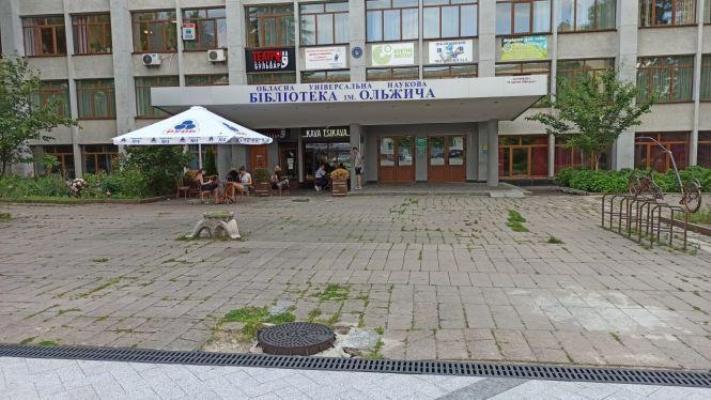 У Житомирі – чергова «ложка дьогтю» : тепер – на Новому бульварі!