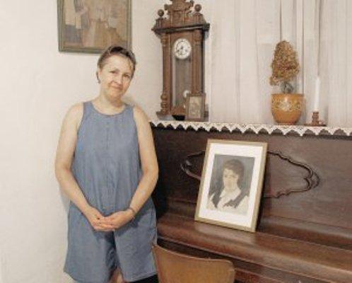 У родичів Тараса Шевченка відібрали 365 картин