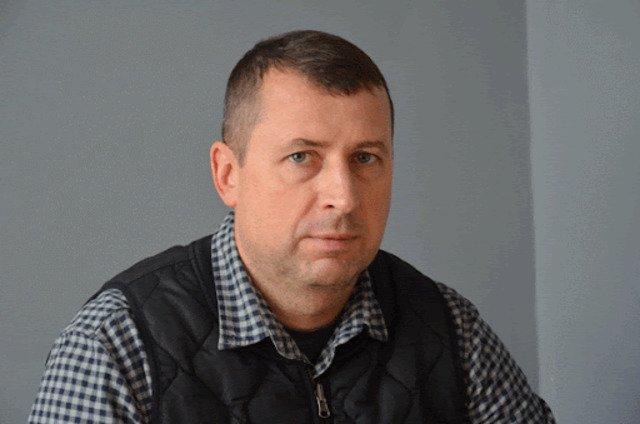 """У Житомирській районній та обласній партійних організаціях """"Батьківщини"""" сталися зміни"""