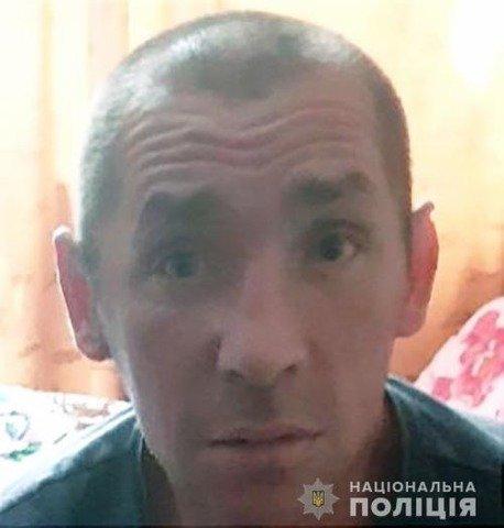 На Житомирщині за вчинення грабежу розшукують чоловіка. ФОТО