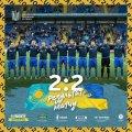 Житомирянин забив гол за збірну України у дебютному матчі проти Казахстану