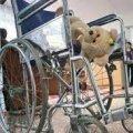 У Житомирській облраді обговорили питання денного догляду дітей з інвалідністю