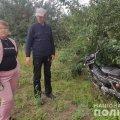 На Коростенщині крадія мопеду затримали на залізничному вокзалі. ФОТО