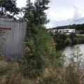 Депутати відгородили узбережжя річки Тетерів, обмеживши право житомирян на доступ до водойм. ФОТО