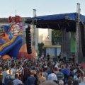 """Ціни на атракціони на фестивалі дерунів у Коростені були """"космічними"""". ФОТО"""