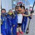 Житомирська спортсменка у складі каное-четвірки завоювала срібну нагороду на чемпіонаті світу