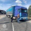 Поблизу Бердичева зіштовхнулись вантажівка та легковик. ФОТО