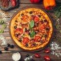 Где в Житомире пицца с бесплатной доставкой - обзор заведений