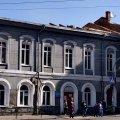 Що буде з будівлею на перехресті Кочерги та Великої Бердичівської в Житомирі?