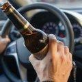На Житомирщині позбавили прав чоловіка, який напідпитку влаштував ДТП