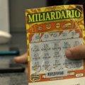Итальянка выиграла в лотерею 500 тысяч евро — но счастливый билет украл хозяин магазина