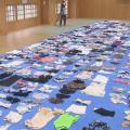 В Японии мужчина годами воровал женское белье из прачечных