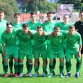 Житомирські футболісти стартували у Всеукраїнській лізі юніорів. ФОТО