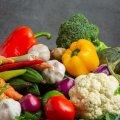 В Україні швидко зростає вартість на овочі