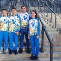 Троє школярів з Житомирщини представлятимуть Україну у Всесвітніх учнівських спортивних іграх U15. ФОТО
