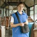 У Житомирі вирішили зняти кондукторів з усіх тролейбусів