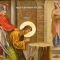Житомиряни відзначають Усікновення глави Іоанна Предтечі: історія та традиції свята