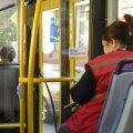 Що пишуть в інтернеті житомиряни про намір міської влади забрати кондукторів із тролейбусів