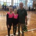 Спортсмени Житомирщини вітають Георгія Демба з ювілеєм!