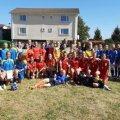 У Житомирі відбувся турнір з міні-футболу серед студентських жіночих команд