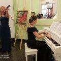 У Житомирській обласній філармонії відкрили 84-ий концертний сезон. ФОТО