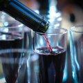 У Житомирському районі чоловік вкрав пляшку елітного алкоголю з магазину