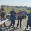 У Радомишльському районі розшукали тіло чоловіка, якого шукали 10 днів. ФОТО