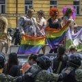 І Київ перетворюється на гей-столицю Європи?