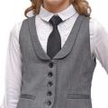 Шкільна жилетка для підлітка: переваги та особливості вибору