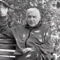 «Мне девятый десяток лет…» — О. Басилашвили