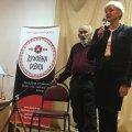 У Житомирі відбувся творчий вечір Костянтина Гулюка. ВІДЕО