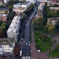 Житомирян запрошували на обговорення концепції реконструкції вулиці Лятошинського