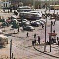 Автовокзал і фонтан замість танка. Раритетне фото площі Перемоги у Житомирі 1964 року