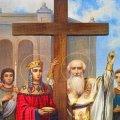 Воздвиження Хреста Господнього: звичаї, заборони та прикмети свята
