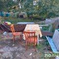 На Черняхівщині жінка побилася з сусідом: чоловік в реанімації. ФОТО