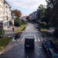 Що думають житомиряни про те, щоб вулицю Лятошинського зробити пішохідною