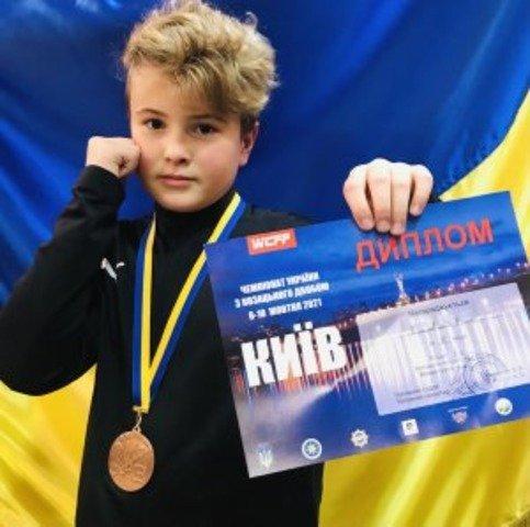 Коростенські кікбоксери вибороли нагороди на чемпіонаті з козацького двобою. ФОТО