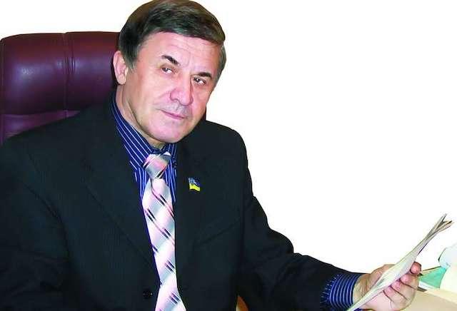 Сегодня в Житомире хоронили Владимира Яцкевича