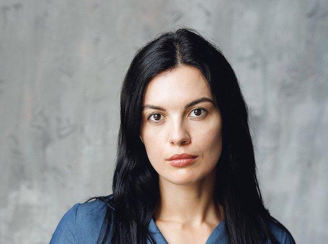 Олена Галагуза: