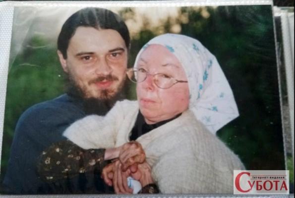 Была ли любовь в жизни житомирской святой матушки Рафаилы?