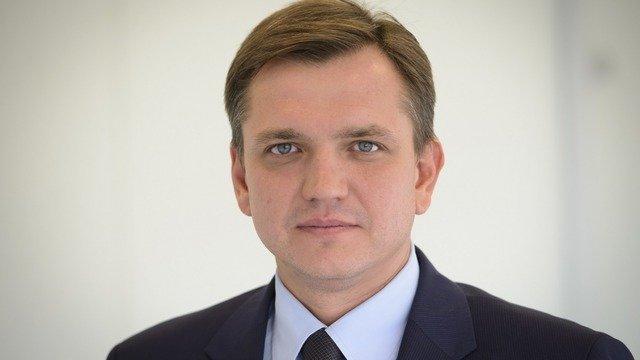 Звернення Юрія Павленка з нагоди Дня визволення України від фашистських загарбників