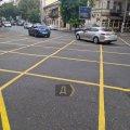 Остановки для такси и платные дороги