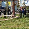 У Чернігові група молодиків одного поліцейського вбила, ще одного поранила