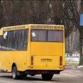 У Житомирі сьогодні не вийшло на рейси близько пів сотні маршруток